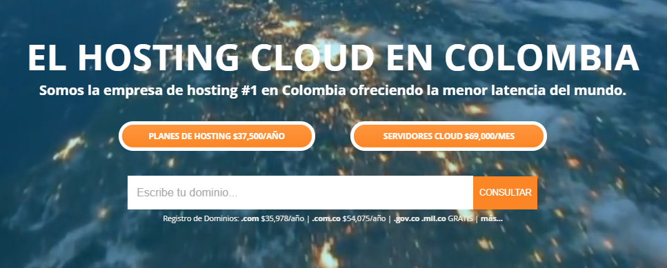 ConexCol Cloud Ofertas