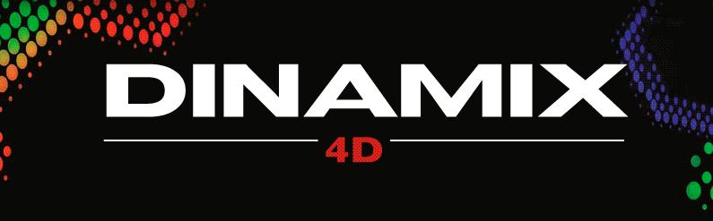 Dinamix 4D Cinecolombia