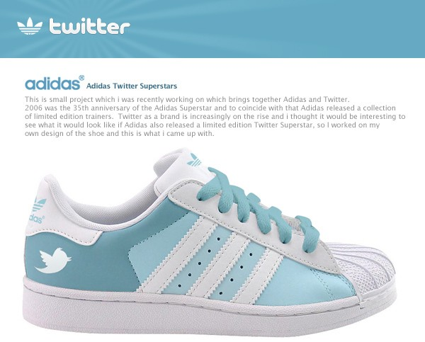 Redes Adidas