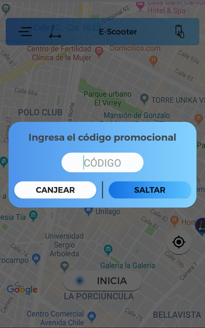 Descuento Código Promocional Cosmic Colombia
