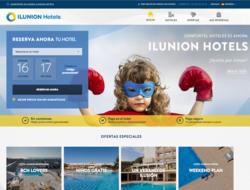 Código Promocional Ilunion Hoteles 2019