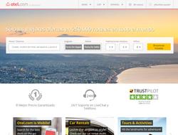 Código Promocional Otel.com 2018