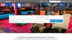 Código Promocional Marriott 2019