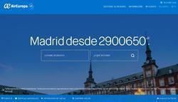 Código Descuento Air Europa 2018