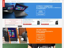 Cupón Descuento Lenovo 2017