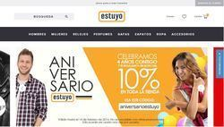 Código Promocional Estuyo 2018