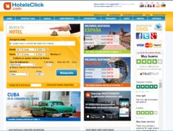 Código Descuento Hotelsclick 2019