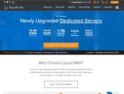 Código Promocional Liquid Web 2018