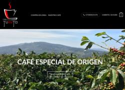 Cupon Descuento Café Tuesta 2017