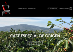 Cupon Descuento Café Tuesta 2018