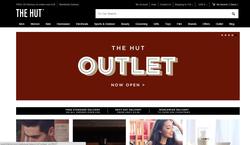 Código Descuento The Hut 2018