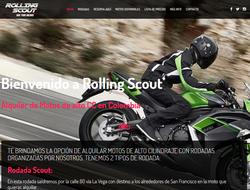 Cupón Rolling Scout 2019