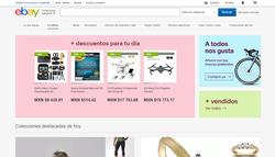 Cupones eBay 2017