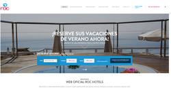Código Promocional Roc Hoteles 2018