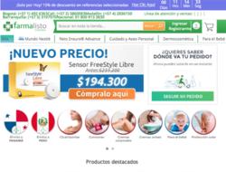 Descuentos y Cupones Farmalisto 2019