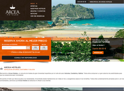 Código Promocional Arcea Hoteles 2018