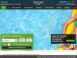 Código Promocional Sercotel Hoteles 2018