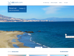 Código Promocional VIKHoteles.com 2019