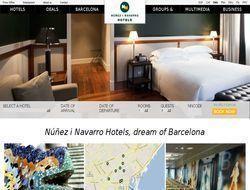 Código Promocional NN Hoteles 2019