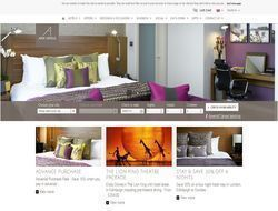 Código Descuento Apex Hoteles 2019