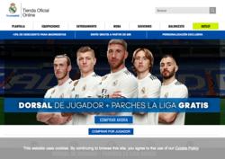 Código Descuento Real Madrid 2019