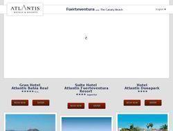 Código Promocional Atlantis Hoteles 2018