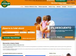 Código Promoción Intertur Hoteles 2019