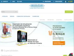 Código de Promocional Ed. Médica Panamericana 2019