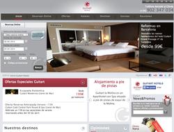Código Promocional Guitart Hotels 2019