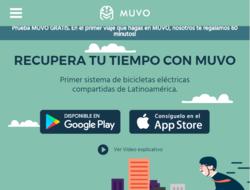 Código Cupón Muvo Colombia 2019