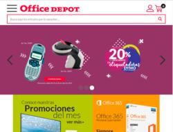 Cupón Descuento Office Depot 2019