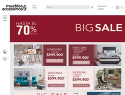 Cupón Descuento Muebles y Accesorios 2019