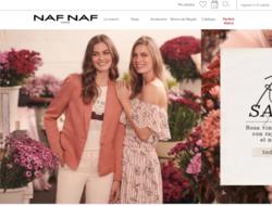 Cupón Descuento Naf Naf 2019