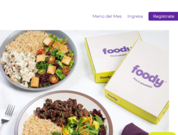 Cupón Descuento Foody 2019