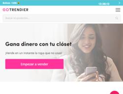 Código promocional Go Trendier 2019